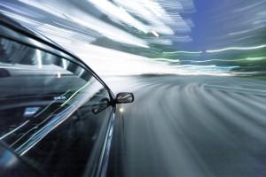 ジャカルタの交通事情