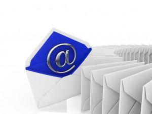 メールアドレス調査